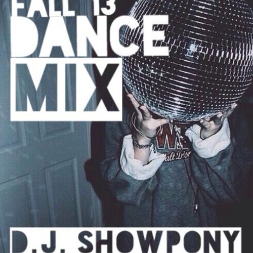 FALL'13 DANCE MIX