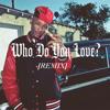 Who Do You Love? Iamsu!, YG, Drake, The Game, Trey Songz (Remix)