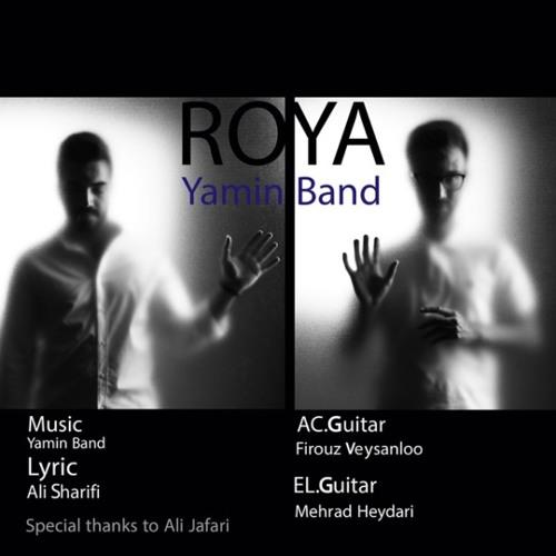 Roya- Yamin Band