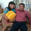 Sayang disayang - Rohani (cover by aku , mamah & papa) :p at Sweet Home