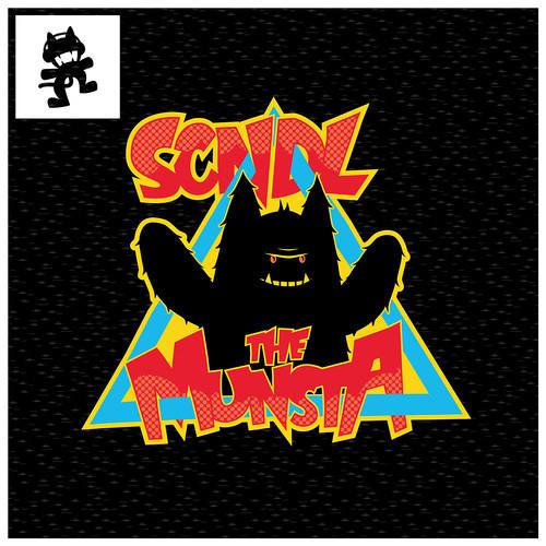 SCNDL - The Munsta (Mattjax Bootleg) [Click Free Download!]