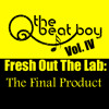 Faster- Prod. Written and Performed By Q The Beat Boy