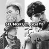 seungri ft taeyang g dragon gotta talk to u ringa linga lets talk about love