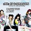 2NE1 ft. G-Dragon - A Boy, I Love you