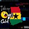 "Sarkodie & Yaa Pono ft. Lil Shaker ""TalkOf Gh"""