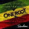 One Root & Sunrockers - Burn