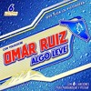 Omar Ruiz El Quesito Portada del disco
