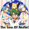 OST the law of ueki - Kokoro no wakusei