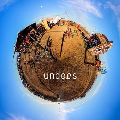 unders | sunrise sunday | afrika burn '14