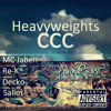 MC Jaben - Heavyweights CCC con Re-K, Decko y Salim