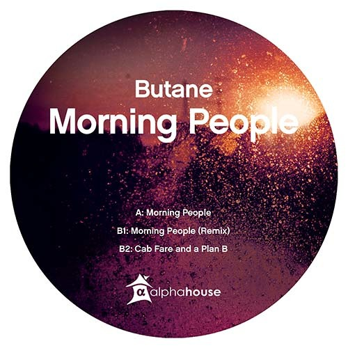 Butane - Morning People [alpha032] preview