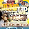 AFTER JUMP UP PARTY PROMOMIX BY DJ CRUSHER RNB-HIPHOP-DANCEHALL-RABODAY-COMPAS mp3