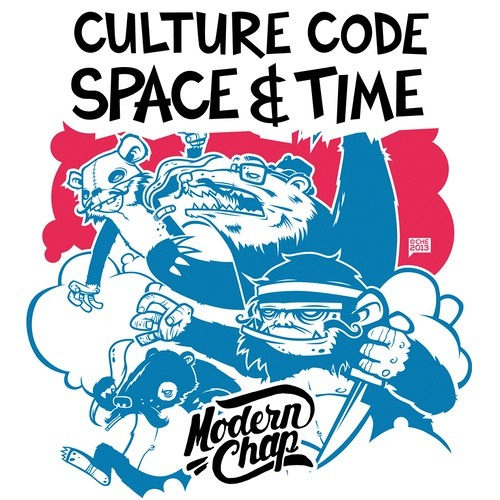 Culture Code - Space & Time