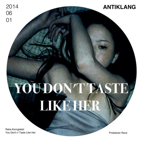 Taste Like Her (Original Mix)