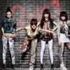 2NE1- falling in love  Remixx Dj Villez