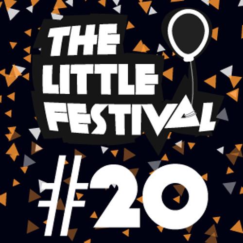 The Little Festival Podcast Volume 20 - 1st June 2014 - mixed by Osmi
