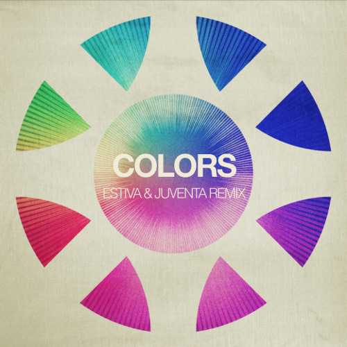 Tritonal & Paris Blohm feat. Sterling Fox - Colors (Estiva & Juventa Remix)