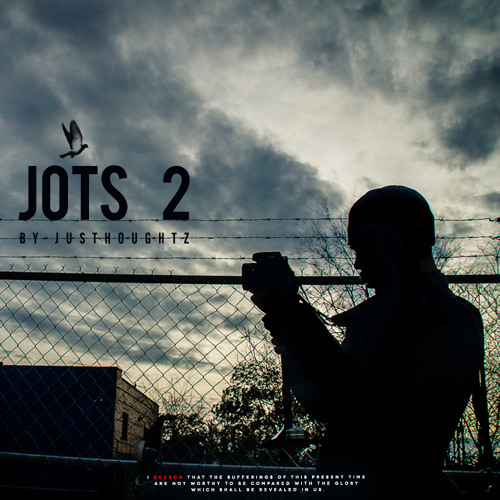 14. All That You Are - #JOTS2