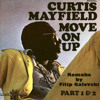Curtis Mayfield - Move On Up (remake by Filip Galevski in Fruity Loops 11) Mp3 (320kbps)