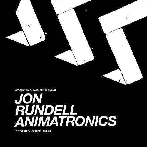 Animatronics EP