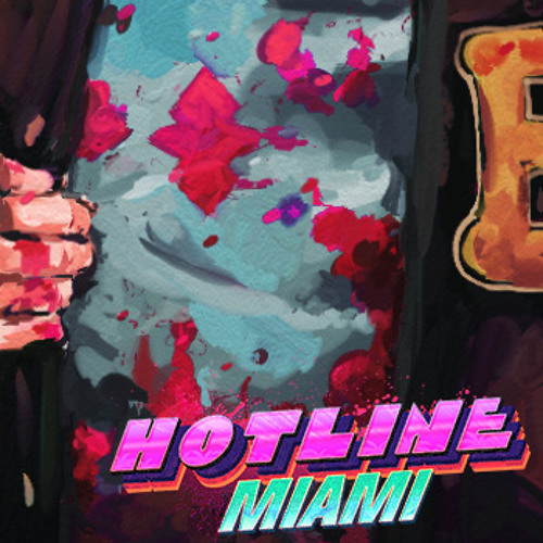 M.O.O.N - Release (Hotline Miami OST)
