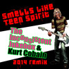Free Download SMELLS LIKE TEEN SPIRIT Kurt's Vocals • TIJ REMIX FREE DOWNLOAD Mp3
