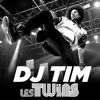 LES TWINS - URAGANO 2014 MIX (BY DJ TIM)