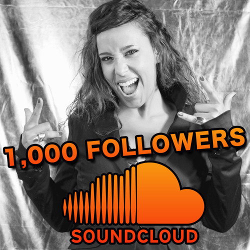 Claudia Tejeda - 1000 Followers On Soundcloud Set 2014
