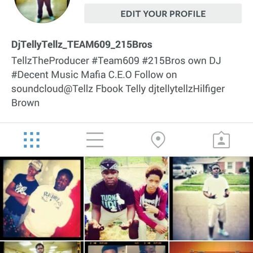 Work It Twerk Theme (By DJ Telly Tellz) #TEAM609
