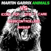 i dont care i love it icona pop VS animals martin garixx (BassControllerz mashup)