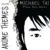 INUYASHA OST - KAGOME & INUYASHA'S LOVE THEME (Piano Cover)