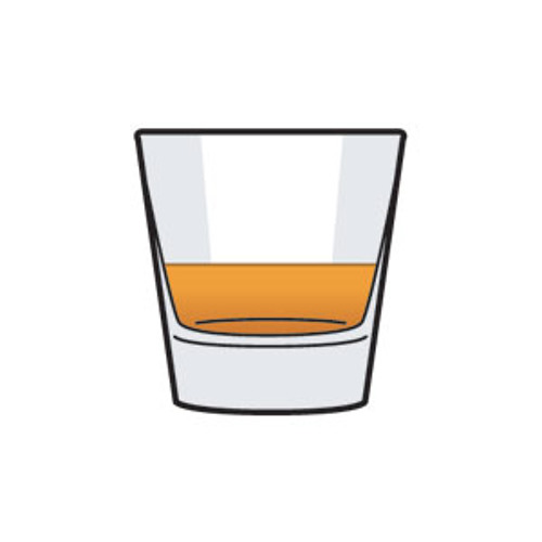 Ichisan - Whiskey Mix