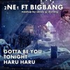 2NE1 [CL] ft. BIGBANG - Gotta be you, Haru haru & Tonight