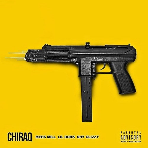 Chiraq [SNIPPET] -  [Prod. By @McdoozleBeats x @BeatzByJones]
