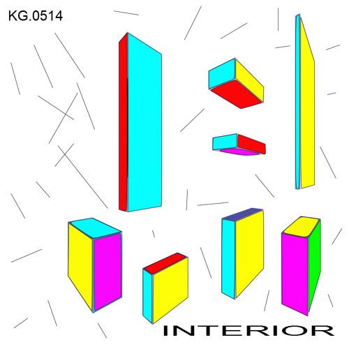 Interior - KG.0514 -  (  KORG GADGET )