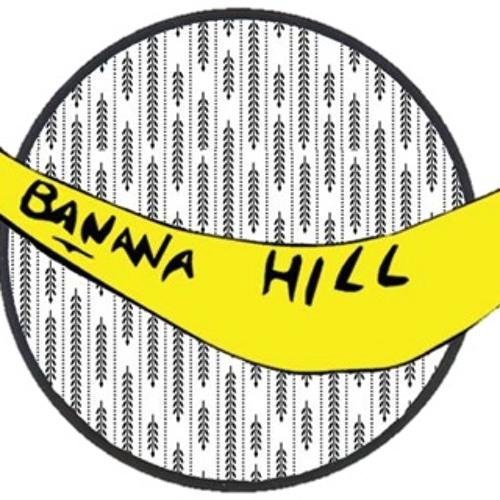 Banana Hill Mix - Contours