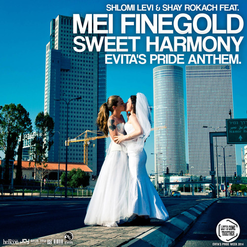 Shlomi Levi & Shay Rokach feat. Mei Feingold - Sweet Harmony (Extended Version) [Free Download]