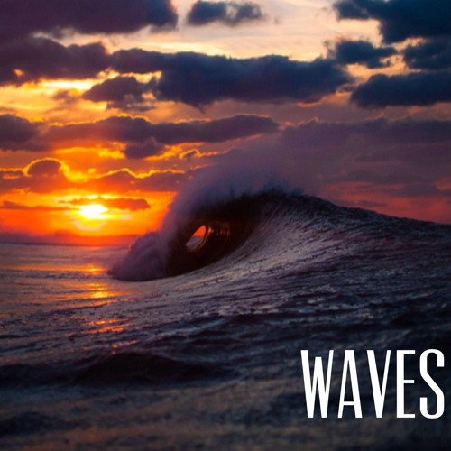Waves | May 2014 Tape