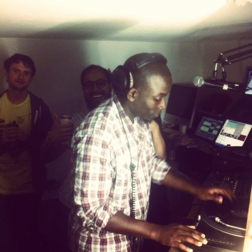 WotNotRadio/HoxtonFM - Hosts JJ Mumbles/K15/Alphabets Heaven 01.06.2014