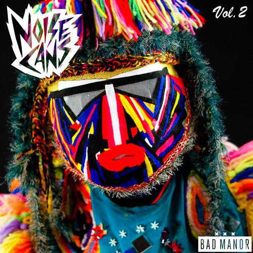 Noise Cans Mix Vol.2