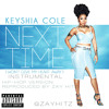 Keyshia Cole - Next Time (Wont Give My Heart Away) Instrumental [Free Download]