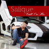 Salique Call On Me Full Version mp3