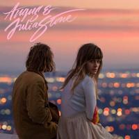 Angus & Julia Stone Heart Beats Slow Artwork