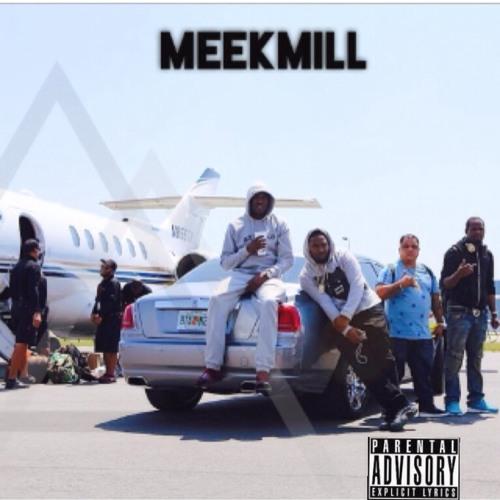 Meek Mill (PROD.CHARLIEHEAT)