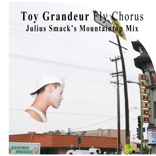 "Toy Grandeur ""Fly Chorus"" Julius Smack's Mountaintop Mix"