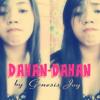 DAHAN-DAHAN --- First Album Cover