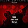 #RiggzGang FT.Moes,,TroyTroy,,& Sid-Dog Produced By.ToucheBandz Beat By Touche