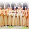 Ya Khoiro Maulud - Shollu Alan Nabiy In Najwa Fest 2014