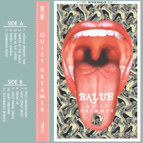 Balue- Grow Up