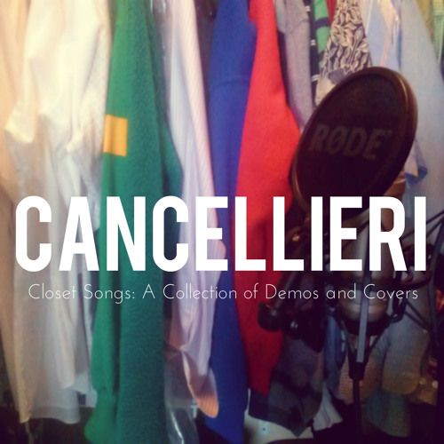 Cancellieri - Green Eyes (Coldplay cover)